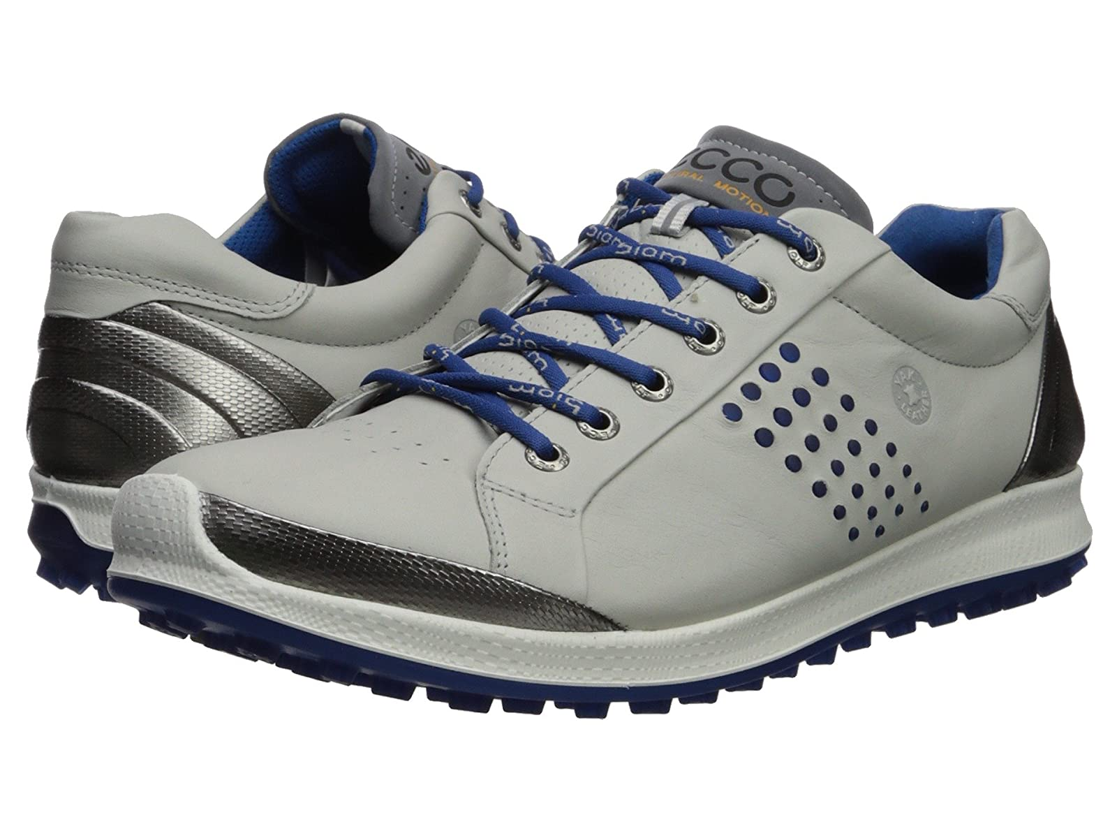 ECCO Golf Biom Hybrid 2 Hydromax®Atmospheric grades have affordable shoes