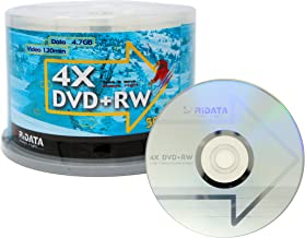 Best re recordable dvd Reviews