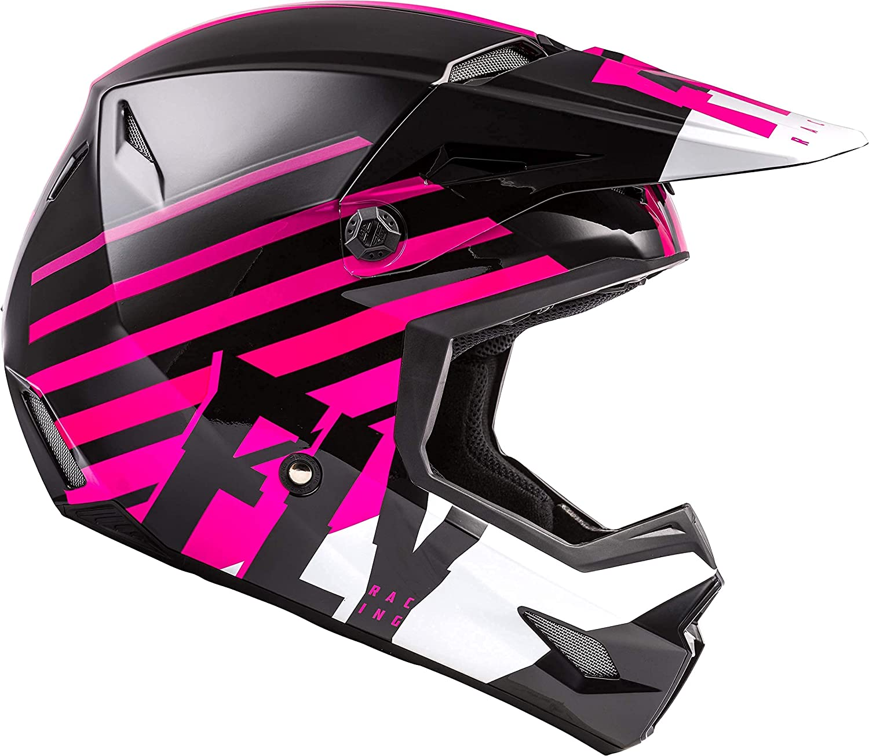 Fly Racing 2021 Kinetic Helmet - Thrive