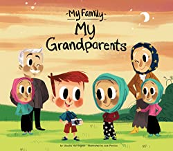 My Grandparents (My Family)