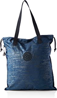 Kipling Damen New Hiphurray Tote Bag, 1x4x44.5 cm