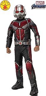 Avengers: Endgame Ant Man Kids Deluxe Costume