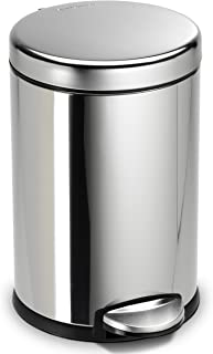 Best simplehuman bamboo trash can Reviews