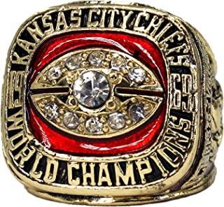 chiefs super bowl ring