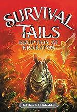 Survival Tails: Eruption at Krakatoa