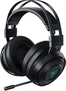 Razer Nari Wireless: THX Spatial Audio - Cojines refrescante