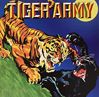 Tiger Army [Analog]