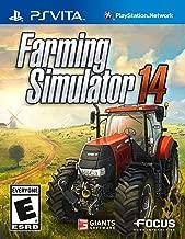 Farming Simulator '14 - PlayStation Vita