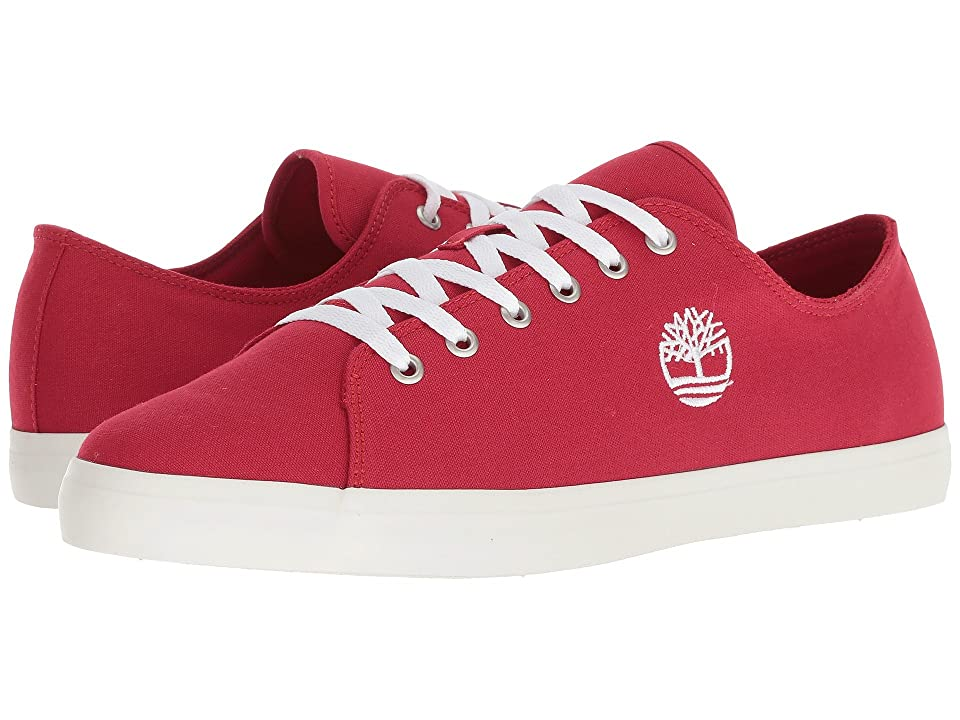 Timberland Union Wharf Lace Oxford (Red) Men