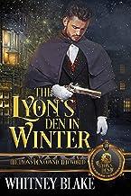 The Lyon's Den in Winter: The Lyon's Den
