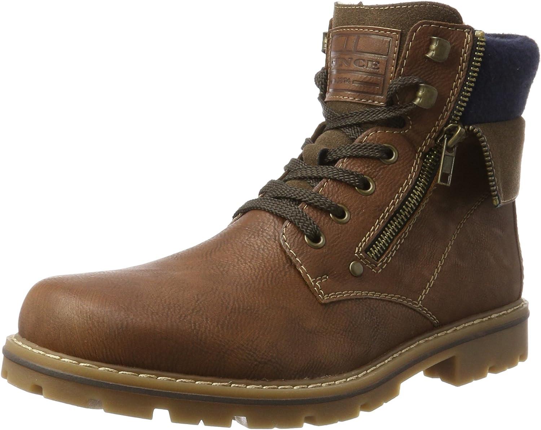 Rieker Men's 37741 Classic Boots