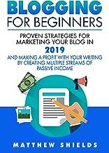 Best blogging for beginners ebook Reviews