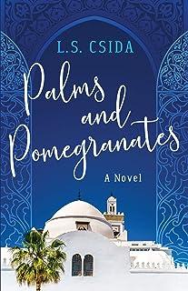 Palms and Pomegranates