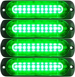 led green strobe light