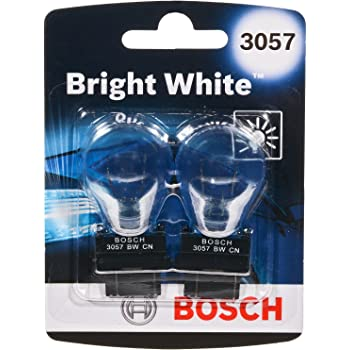 Bosch 7440 Bright White Upgrade Minature Bulb Pack of 2