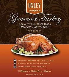 Best brine bags for turkeys