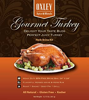 Best herb injected turkey Reviews