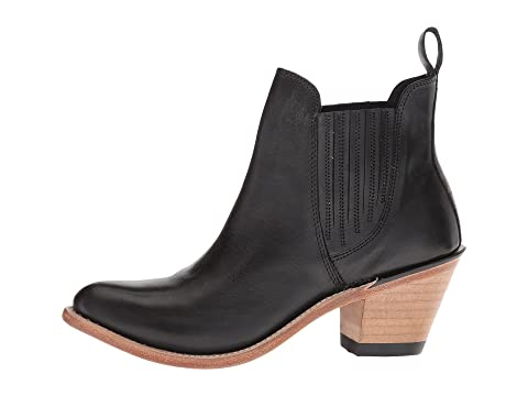 Ankle Boots BlackBrownOlive Old Boot Gored West CqFzxwtU