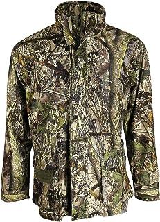 Kombat UK Men's Classic Hunting Jacket, English Hedgerow, Small