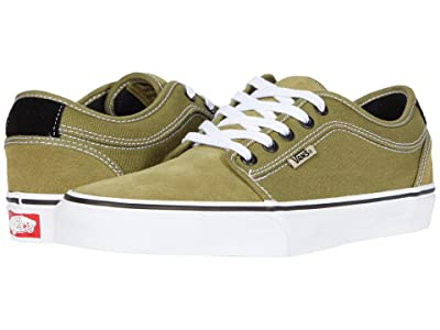 Vans Chukka Low (Lizard) Skate Shoes