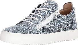 May London Donald Low Top Sneaker
