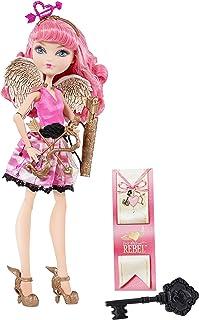 Ever After High - Muñeca Cupid (Mattel BDB09)