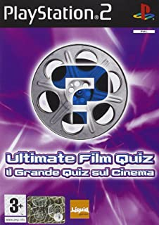 Ultimate TV & Film Quiz - il Grande Quiz