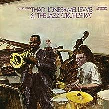Presenting Thad Jones-Mel Lewis & The Jazz Orchestra