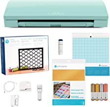 $249 » Silhouette Cameo 3 Limited Edition Mint Ultimate Starter Bundle