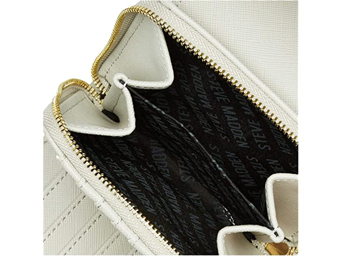 Steve Madden Flap French Wallet - Brand Bags