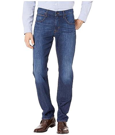 Hudson Jeans Byron Five-Pocket Straight Zip Fly in Baldwin (Baldwin) Men