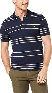 Lacoste Men's Slim FIT Collar Detail Polo
