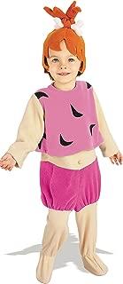Pebbles Flintstone Child Costume