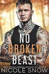 No Broken Beast (Heroes of Heart's Edge Book 3) Kindle Edition