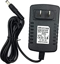 30W Power Cord Adapter Replacement for Alexa Show 8, Alexa Show 2nd Gen, Alexa 3rd Gen, Alexa Plus 2nd Gen and Alexa Show ...