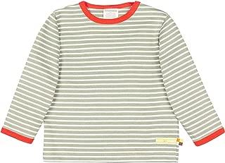 loud + proud 中性款婴儿运动衫衬衫,*棉,GOTS 无害