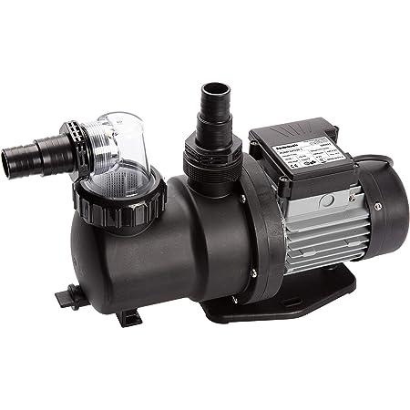 Steinbach Filtre à Sable Accessoires Pompe à Filtre SPS 50–1, Noir, 117L/min/250W/230V