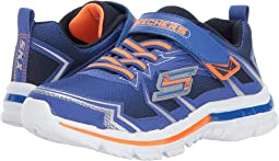 SKECHERS KIDS - Nitrate 95370L (Little Kid/Big Kid)