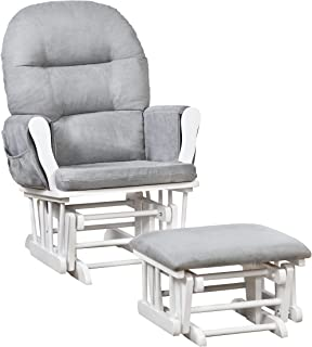 Best glider rocking chair and ottoman Reviews
