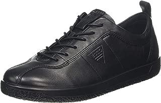 Ecco Women's Soft 1 W Shoes, Black, 41 EU