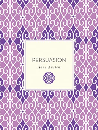 Persuasion (Knickerbocker Classics)
