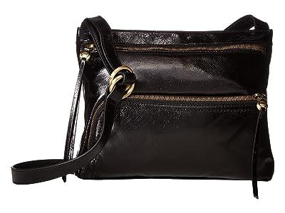 Hobo Cassie (Black 1) Cross Body Handbags