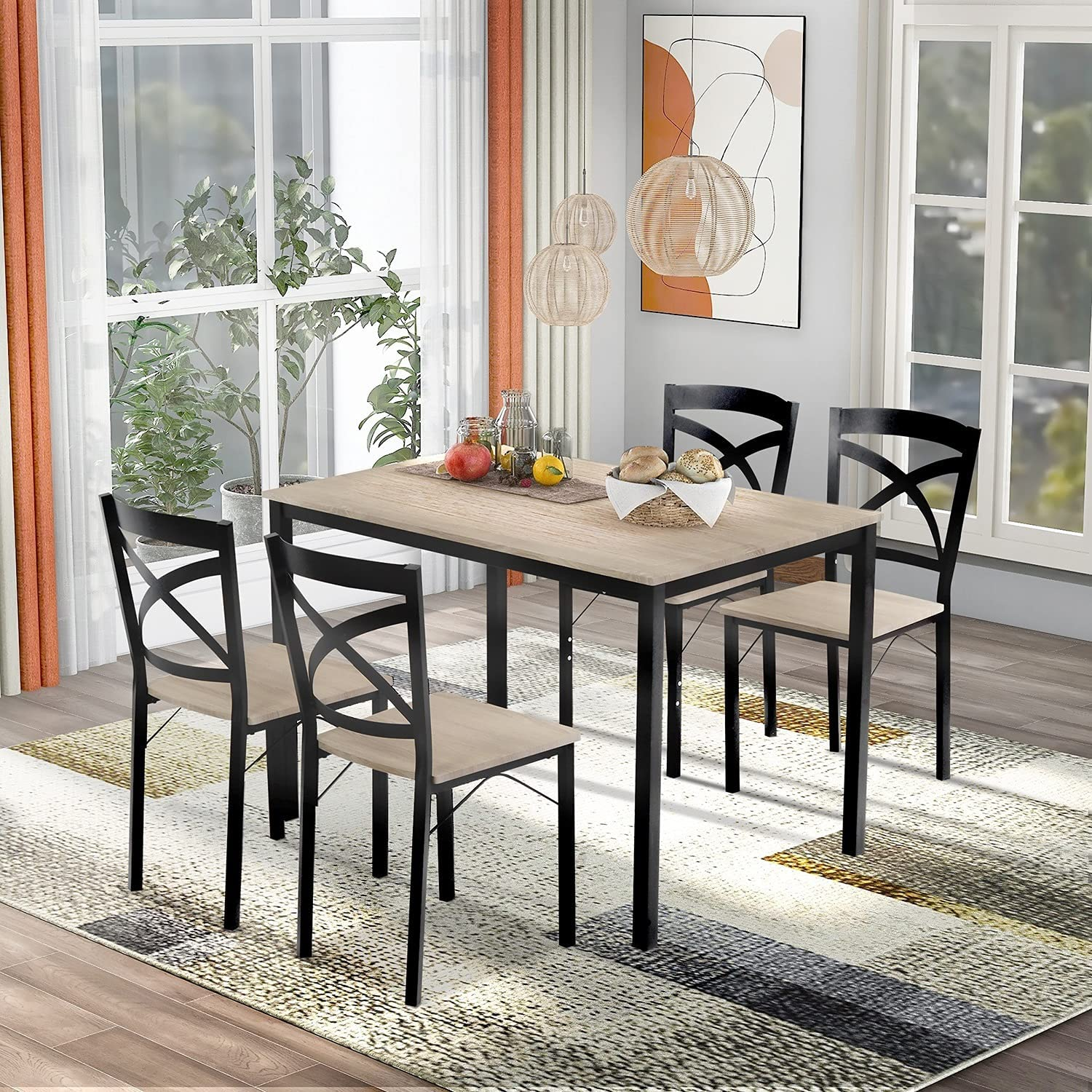【Fast Delivery Japan's largest assortment from The Tables Indust Furniture U.S.】Kitchen Limited time trial price