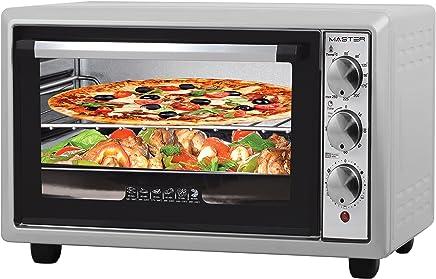 Amazon.it: Master - Elettrodomestici per la cucina: Casa e cucina