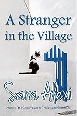 A Stranger in the Village (Greek Village Book 18) Kindle Edition