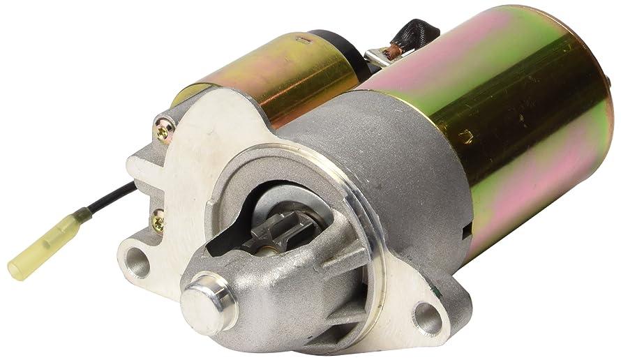 DB Electrical SFD0039 Starter (Ford Aerostar 4.0L 97 4R3T-11000-Aa Sr7546X, Ford Explorer, Ford Mustang, Ford Ranger,Mazda B Series Pickups, Mercury Mountaineer)