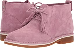 Dusty Orchid Suede