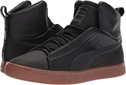 Puma x Naturel Clyde Fashion Mid Sneaker