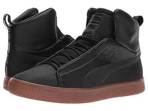 PUMAPuma x Naturel Clyde Fashion Mid Sneaker crBLiYV