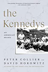 The Kennedys: An American Drama Kindle Edition